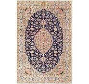 Link to 6' 6 x 10' Nain Persian Rug