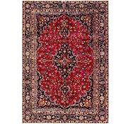 Link to 188cm x 275cm Mashad Persian Rug