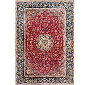 Link to 9' 5 x 13' 5 Isfahan Persian Rug