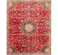 Link to 7' 3 x 8' 10 Kashmar Persian Rug