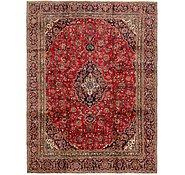 Link to 8' 10 x 11' 8 Mashad Persian Rug