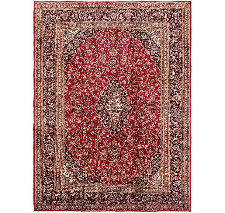 9' 10 x 13' Mashad Persian Rug