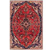 Link to 5' 5 x 8' Hamedan Persian Rug