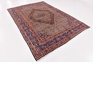 Link to 6' 10 x 10' Mood Persian Rug