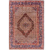 Link to 208cm x 305cm Mood Persian Rug