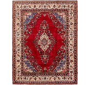 Link to 10' 8 x 13' 8 Shahrbaft Persian Rug