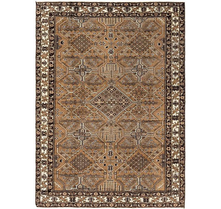 7' 10 x 11' 2 Ferdos Persian Rug