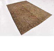 Link to 6' 5 x 9' 2 Tabriz Persian Rug