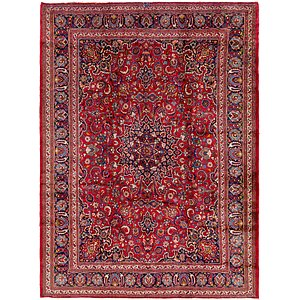 Link to 305cm x 410cm Mashad Persian Rug item page