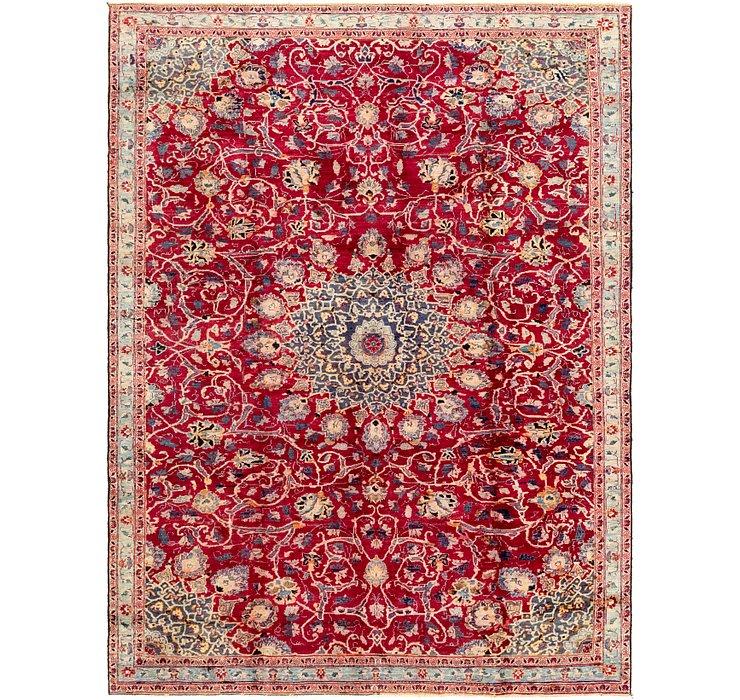 6' 10 x 9' 6 Kashmar Persian Rug