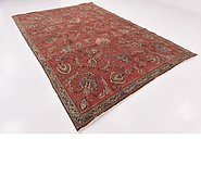 Link to 7' 10 x 11' 8 Tabriz Persian Rug