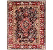 Link to 9' 6 x 12' 3 Kashmar Persian Rug