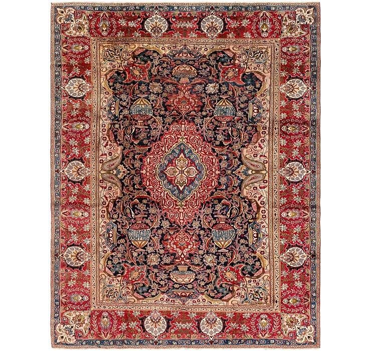 9' 6 x 12' 3 Kashmar Persian Rug