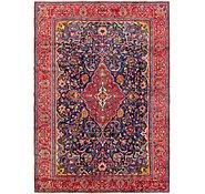 Link to 8' 3 x 11' 8 Farahan Persian Rug
