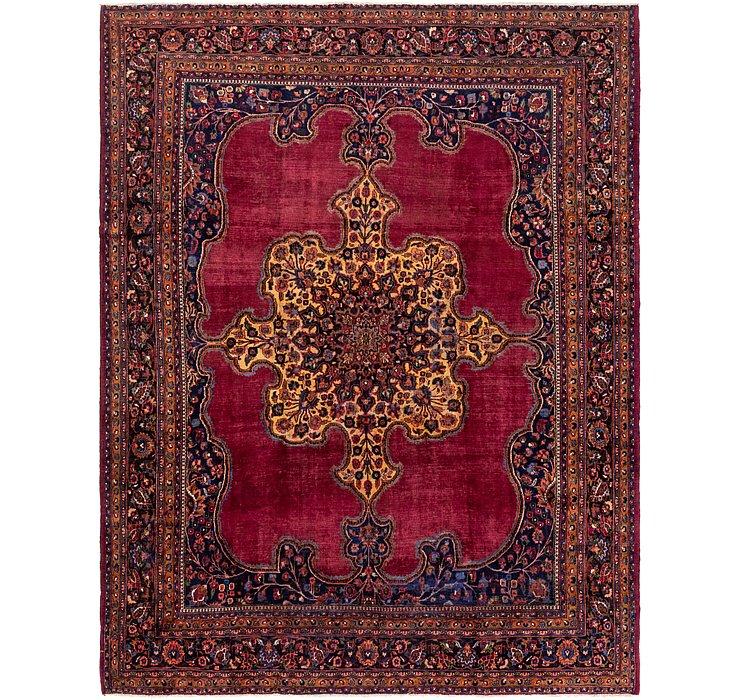 10' 6 x 13' 6 Birjand Persian Rug