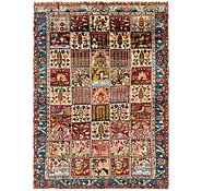 Link to 6' x 8' 5 Bakhtiar Persian Rug