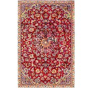 Link to 5' 7 x 8' 8 Isfahan Persian Rug