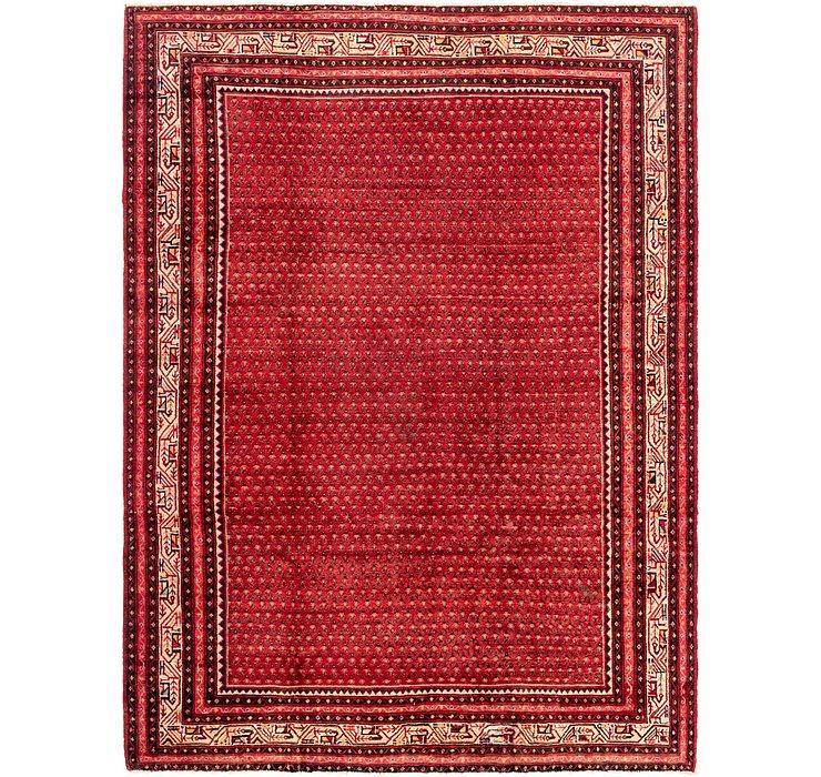 275cm x 378cm Botemir Persian Rug