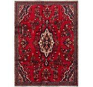 Link to 6' x 8' 6 Hamedan Persian Rug