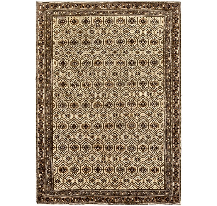 8' 6 x 12' 6 Ferdos Persian Rug