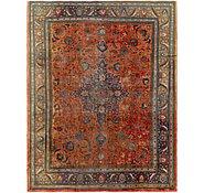 Link to 10' 3 x 12' 10 Tabriz Persian Rug
