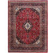 Link to 262cm x 335cm Mashad Persian Rug