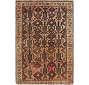 Link to 6' 2 x 9' Shiraz Persian Rug
