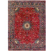 Link to 8' 2 x 10' 9 Kashmar Persian Rug