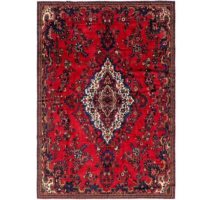8' 4 x 12' Liliyan Persian Rug
