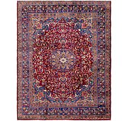 Link to 9' 8 x 12' 5 Kashmar Persian Rug
