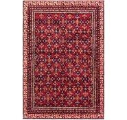 Link to 203cm x 305cm Bakhtiar Persian Rug
