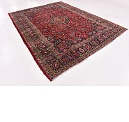 Link to 8' 3 x 10' 10 Mashad Persian Rug