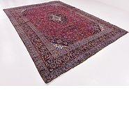 Link to 9' 3 x 12' 8 Mashad Persian Rug
