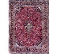 Link to 282cm x 385cm Mashad Persian Rug