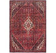 Link to 6' x 8' 8 Hamedan Persian Rug