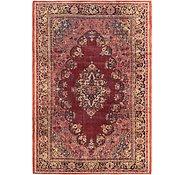 Link to 8' 8 x 12' 7 Meshkabad Persian Rug