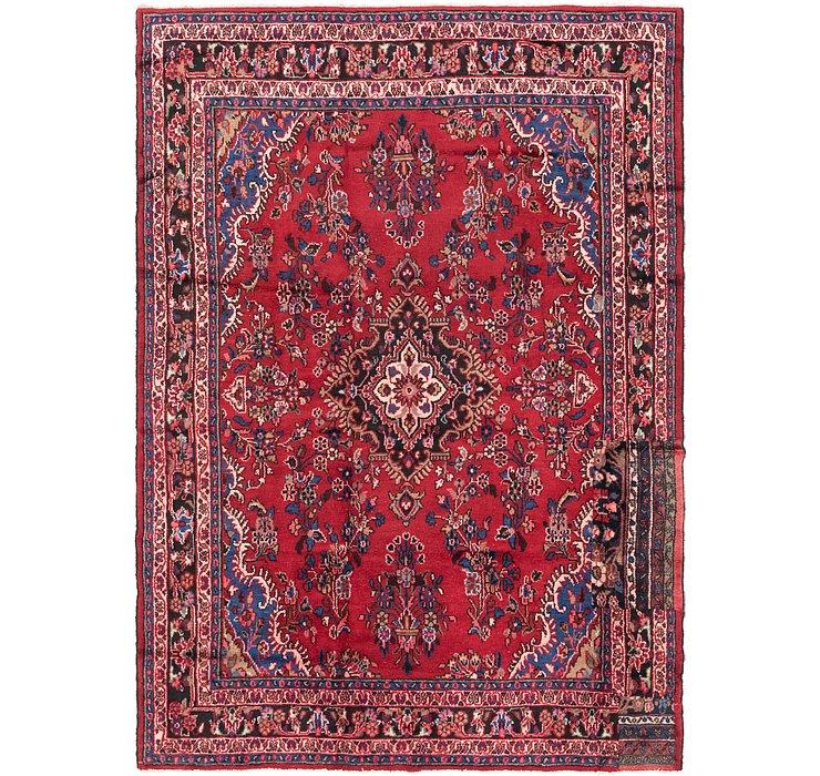 213cm x 300cm Shahrbaft Persian Rug