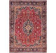Link to 287cm x 390cm Mashad Persian Rug