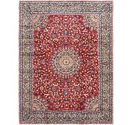 Link to 9' 4 x 12' 9 Kashmar Persian Rug