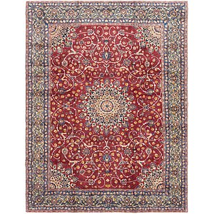 Link to 285cm x 390cm Kashmar Persian Rug item page