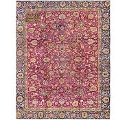 Link to 282cm x 358cm Tabriz Persian Rug