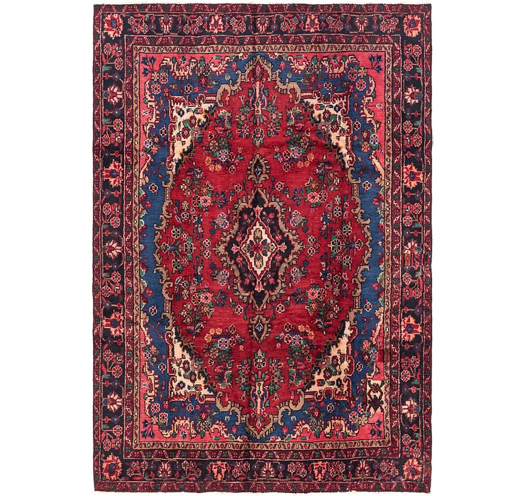 6' 5 x 9' Liliyan Persian Rug