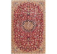 Link to 7' x 10' 10 Isfahan Persian Rug