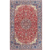 Link to 290cm x 445cm Isfahan Persian Rug