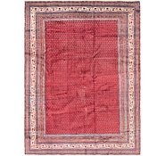 Link to 220cm x 297cm Botemir Persian Rug