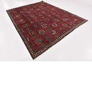 Link to 7' x 10' Tabriz Persian Rug
