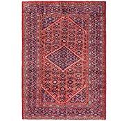 Link to 7' x 9' 10 Farahan Persian Rug