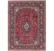 Link to 245cm x 328cm Kashan Persian Rug