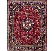 Link to 305cm x 400cm Tabriz Persian Rug