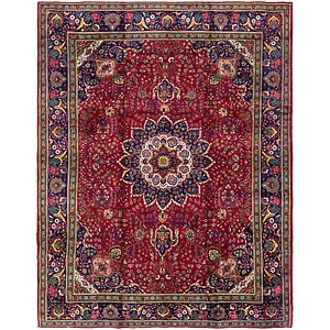Link to 305cm x 400cm Tabriz Persian Rug item page